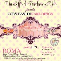 Scuole Di Cake Design Roma : Na.G? cakes - Roma - Scuola di Cucina