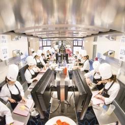 Ifse scuola di alta cucina italiana torino scuola di for Alta cucina italiana